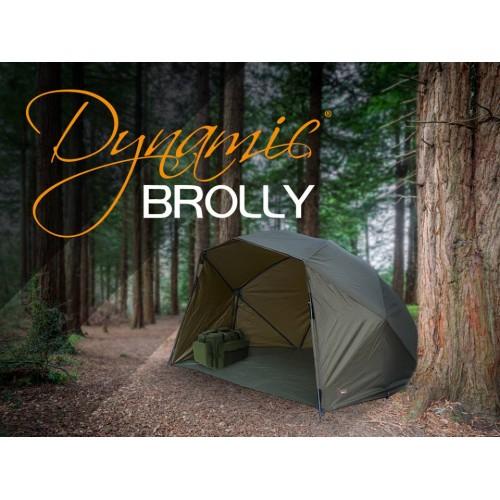 Palapinė - skėtis Dynamic' 60″ Brolly NGT