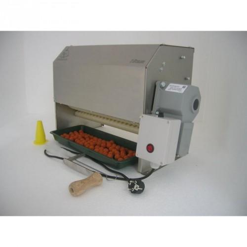 "Boilių gaminimo mašina ""BoilieRoller"" + power motor 18mm"