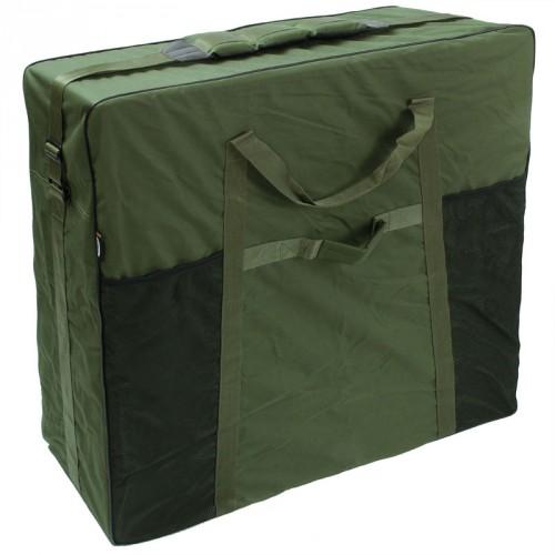 Krepšys gultui Deluxe padded bedchair bag NGT