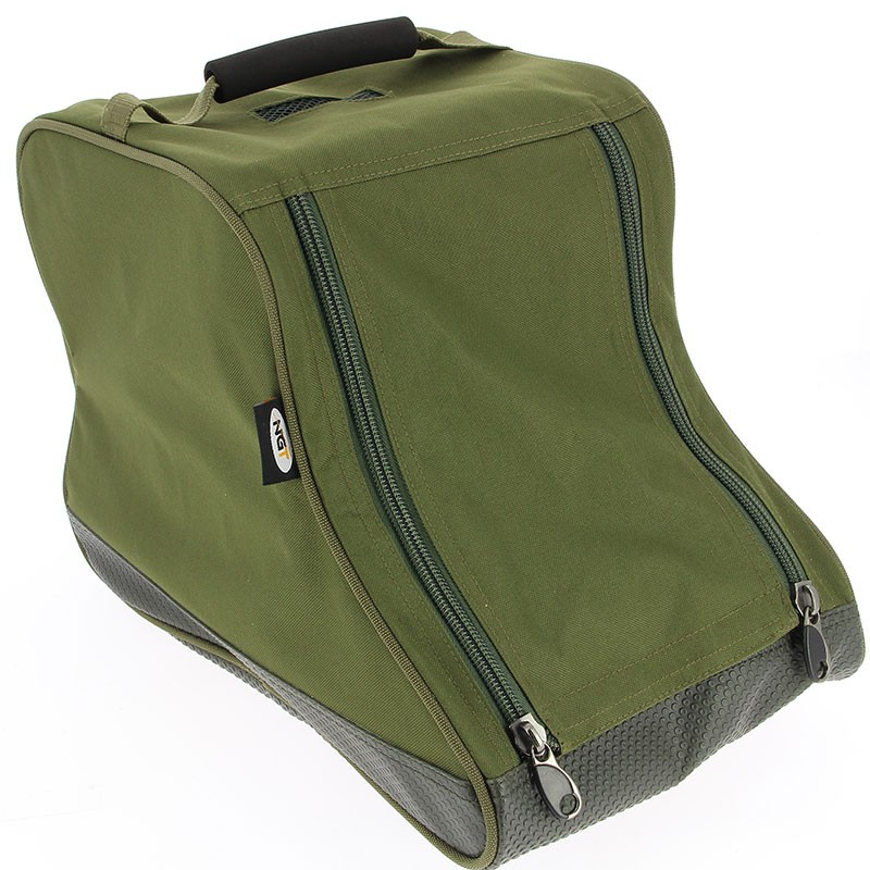 Batų krepšys Deluxe Boot Bag Short NGT