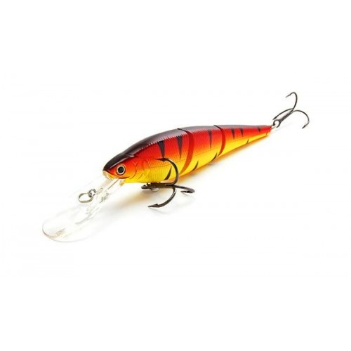 Vobleris LUCKY CRAFT Pointer 125DD Orange tigre