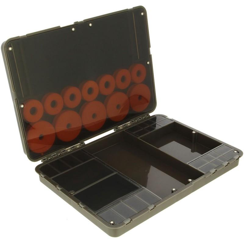 Dėžutė NGT Dynamic Tackle Box System