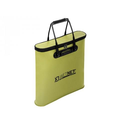 Dėklas Sieteliui EVA bag for Delphin WetNET Keep nets