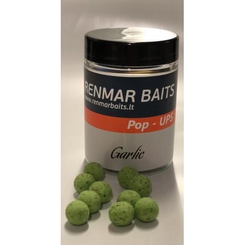Pop-Ups Garlic 10mm Renmar