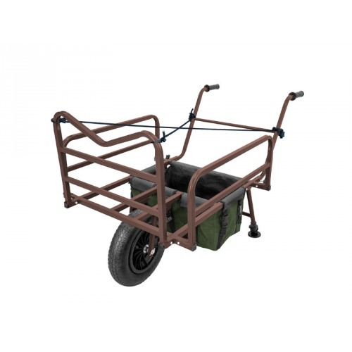 Karutis Delphin CROSSTRAQ trolley
