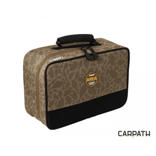 Aksesuarų dėžutė Tackle bag Delphin Area TACKLE Carpath