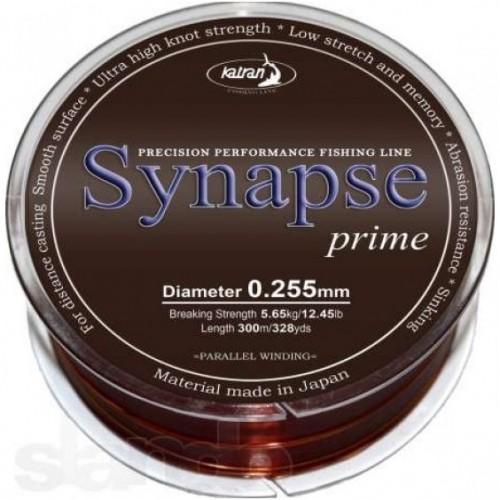 Valas Synapse Prime Katran