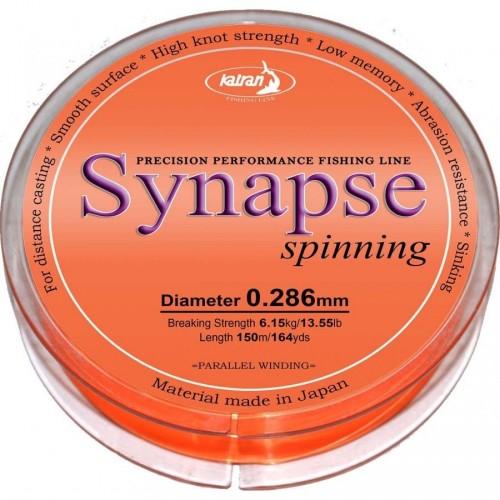 Valas Synapse Spinning Katran