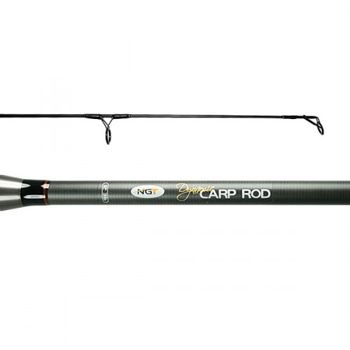 Kotas Black Dynamic Rod 12 FT 3 LB NGT