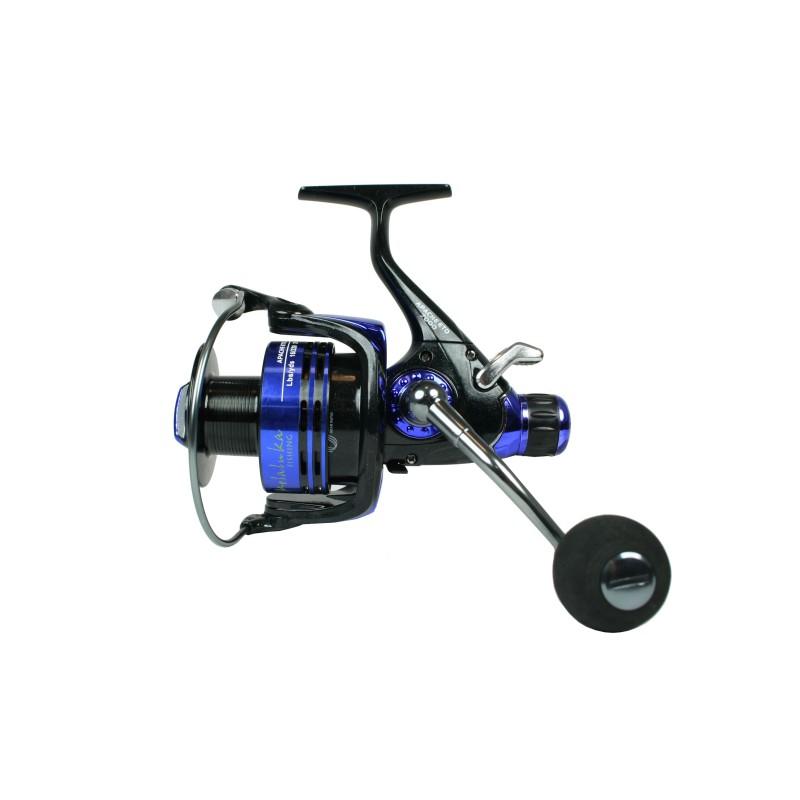 Ritė Melaluka Fishing Apache ETD7000